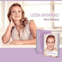 Léčba informací kniha od Marie Vilánkové