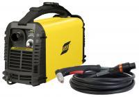 ESAB Cutmaster40 pro plazmovéřezání do 12 mm tloušťky materiálu