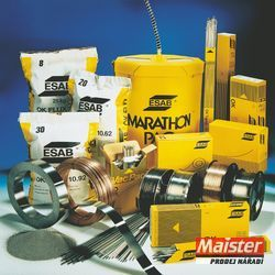 OK 12.50 SG2 MARATHON ARISTOROD Svařovací drát MIG-MAG CO2 OK 12.50 1.0 SG2 MARATHON ARISTOROD 1A50109320 Svařovací drát MIG-MAG CO2