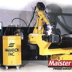 OK 12.64 0.8 MARATHON PAC 126408930 Svařovací drát MIG-MAG CO2