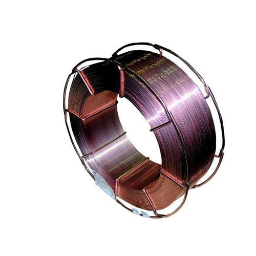 WELD G3Si1 15kg přesný převin Svařovací drát MIG-MAG CO2 WELD ESAB G3Si1 0.8 15kg přesný převin Svařovací drát MIG-MAG CO2