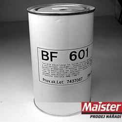 BF 102/601/ TAVIDLO Svařovací materiál