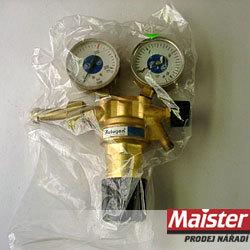 8-100 Redukční ventil OPRAVA 8-REDUKČNÍ VENTIL CO2 PIVO