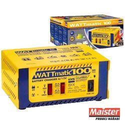 Nabíječka Wattmatic 100 6/12V