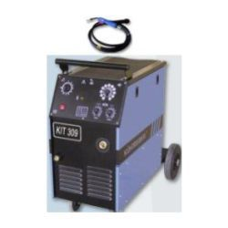 KIT 309 Standard+hořák KTR+4kladka+microventil Ar