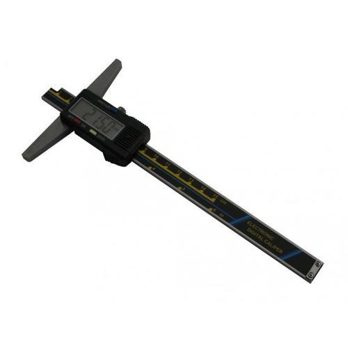 251284 HLOUBKOMĚRY DIGITÁLNÍ 251284 HLOUBKOMĚR 150mm DIGITÁLNÍ