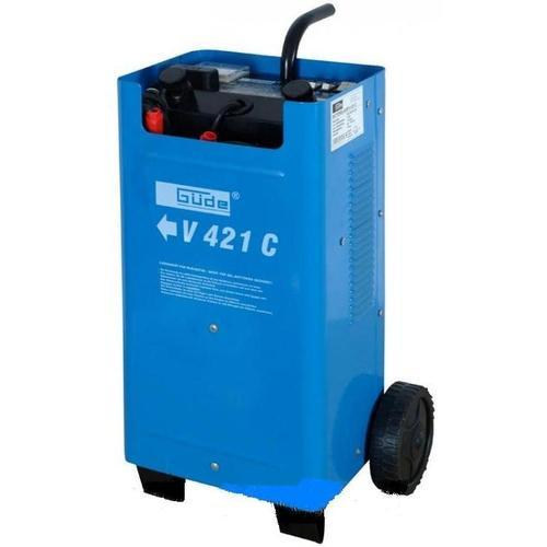GUDE Nabíječka baterií V 421 C