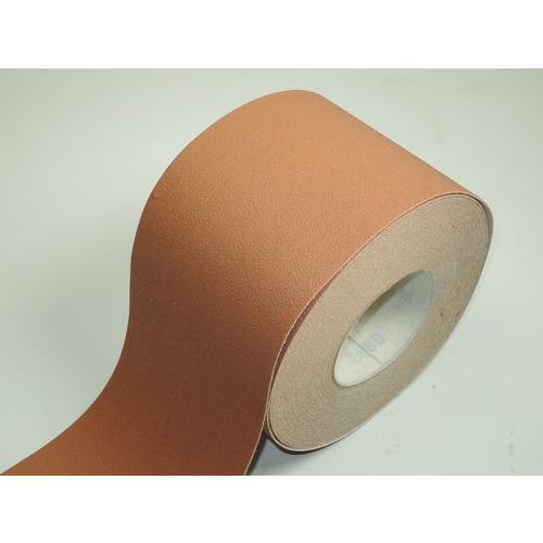 PAPÍR ROLE š.125 suchý zip ideální na vibrační brusky apod. PAPÍR ROLE š.125 suchý zip ZR 40