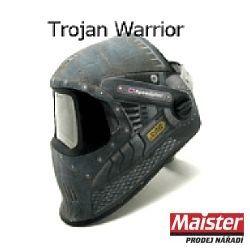 KUKLA SPEEDGLAS 100V Trojan Warrior č.3/8-12