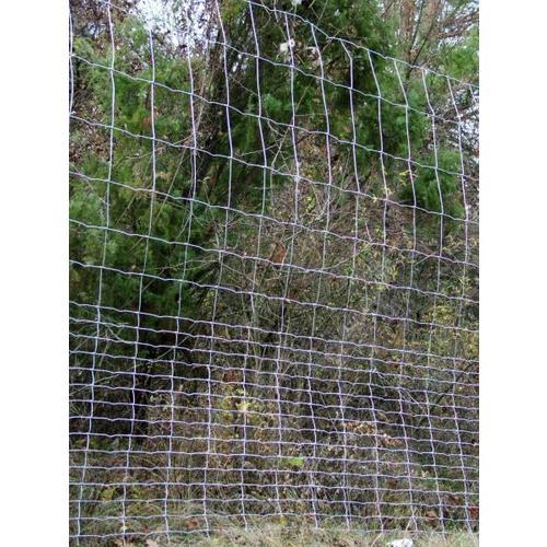 Lesnické uzlové pletivo POZINKOVANÉ Lesnické uzlové pletivo 2200/2/2,80 mm-20