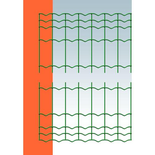 Pletivo svařované EVERPLAX Pletivo svařované EVERPLAX 1020 mm