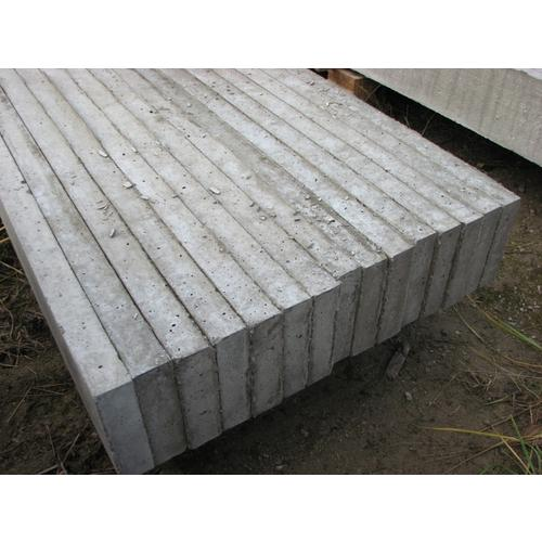 Podhrabová deska - ECONOMY Podhrabová deska - ECONOMY 300x50x2500 mm