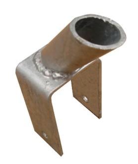 Držák vzpěry na podhrabové desky pozinkovaný