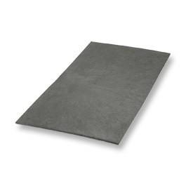 Deska plastová hladká Deska plastová hladká 2000x800x20 mm, hnědá